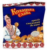 "Орешки ""Козацька розвага"" к пиву 35 гр."