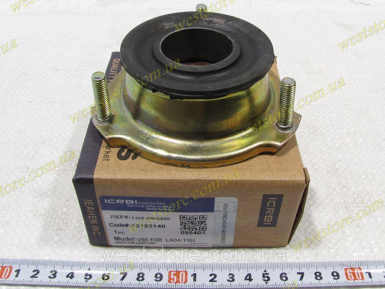 Опора переднего амортизатора (стойки) Заз 1102,1103 Таврия Славута ICRBI