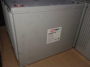 Быстро заряжаемый аккумулятор NexSys 12NXS120 (Hawker XFC115) 12В, 120Ач, фото 2