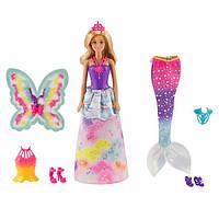 """Набір Barbie """"Чарівне перевтілення"""", Barbie"""