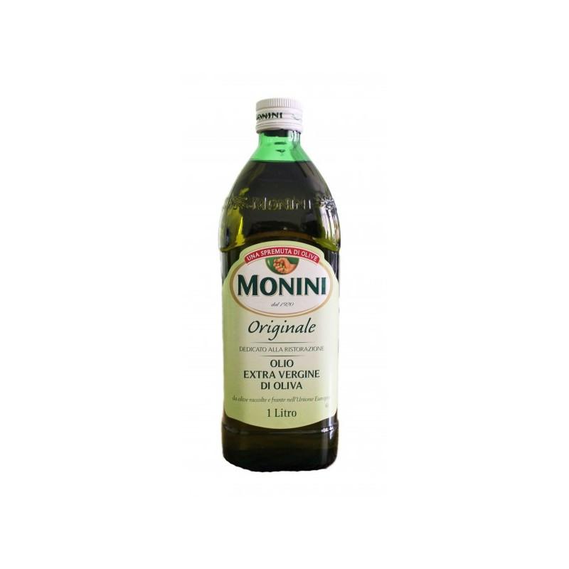 Оливкова олія Monini Originale Extra Vergine, 1 л
