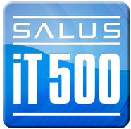 Создать аккаунт Salus