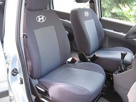 Чехлы модельные  Hyundai I30 2010-2012 combi