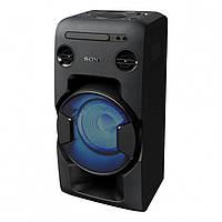 Акустическая система Колонка Sony MHC-V11 Black