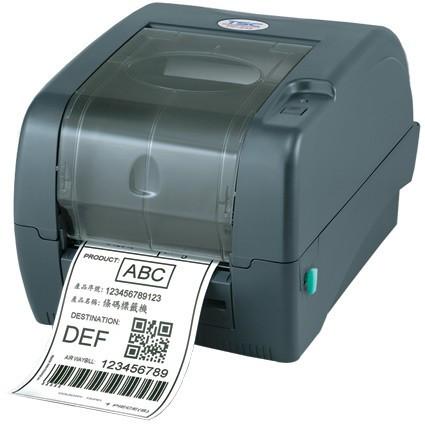 Термотрансферный принтер этикеток TSC TTP-345IE