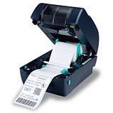 Термотрансферный принтер этикеток TSC TTP-345IE, фото 2