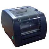 Термотрансферный принтер этикеток TSC TTP-345IE, фото 4