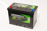 Акумуляторна батарея ENERGY JIS 6СТ-100 (0)