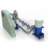 Линия брикетирования (пресс для брикетов) BIOMASS PLUS, фото 5