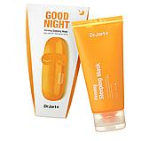 Укрепляющая ночная маска для лица DR. JART+ Dermask Intra Jet Firming Sleeping Mask, 120 мл, фото 2