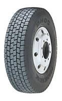 Грузовая шина 315/70R22,5 Hankook DH05 154/150L PR18 TL ведуча