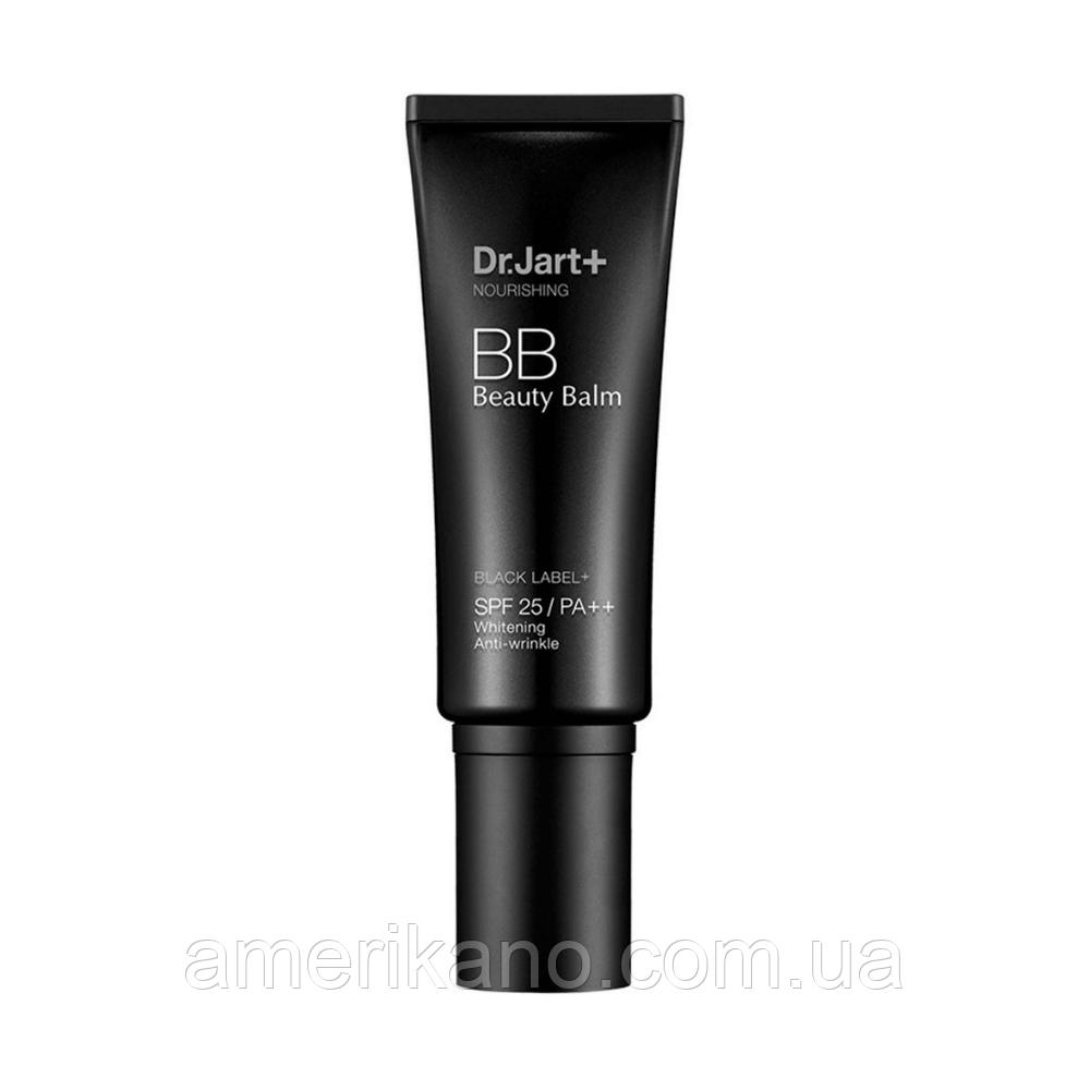 Питательный BB крем DR. JART+ Nourishing BB Cream Black Label, 40 мл