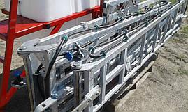 Обприскувач 1000 л гідравлічна штанга 18 м Польща, фото 3