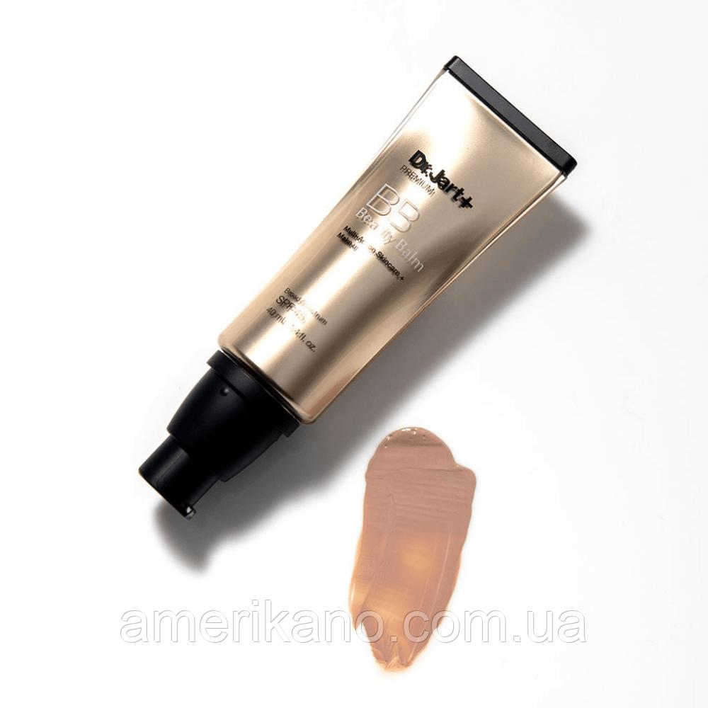 Омолаживающий BB крем DR. JART+ Premium BB Cream Gold Label, 40 мл
