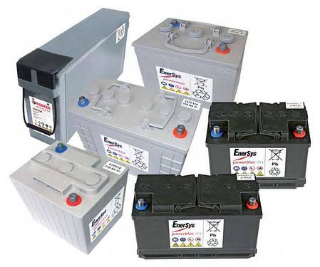 Быстро заряжаемый аккумулятор NexSys 12NXS157 (Hawker XFC155) 12В, 157Ач, фото 2