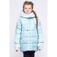 Уютная детская курточка с двумя карманами