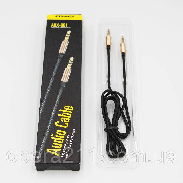 Awei AUX Audio Cable