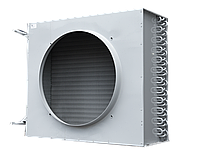 Воздушный конденсатор - 13 кВт