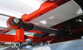 Опрыскиватель 1000 л гидравлическая штанга 18 м, фото 3
