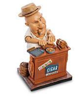Статуетка Продавець сигар RV-672