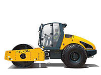 Дорожный каток HYUNDAI HR70C-9