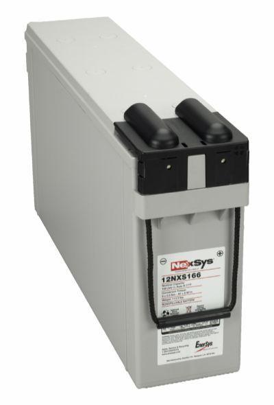 Быстро заряжаемый аккумулятор NexSys 12NXS166 (Hawker XFC158) 12В, 166Ач