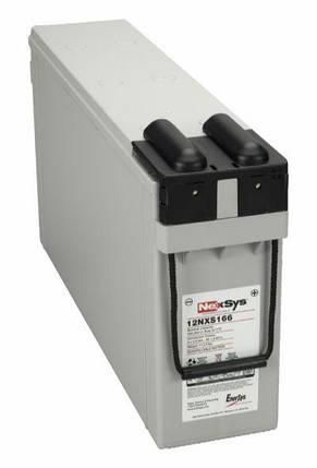 Быстро заряжаемый аккумулятор NexSys 12NXS166 (Hawker XFC158) 12В, 166Ач, фото 2