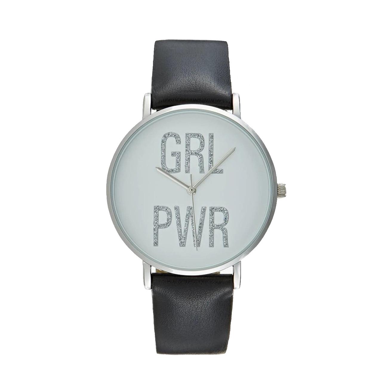 Жіночий годинник New Look Girl Power Dial
