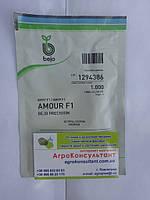 Семена огурца Амур F1 (Бейо / Bejo) 1000 семян — партенокарпик, ультра-ранний гибрид (40-45 дней)
