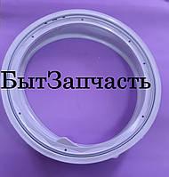 Уплотнительная резина (манжет) люка для стиральной машины Indesit Ariston C00110330 (не оригинал), фото 1