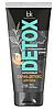 Карбоновый скраб-детокс для лица DETOX BelKosmex 80г.