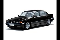 7 E38 1994-2001