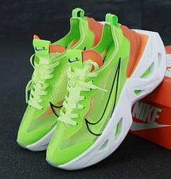 Женские кроссовки Nike Zoom X Vista Grind. Живое фото (Топ реплика ААА+)