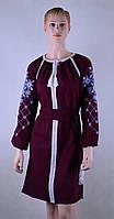 """Жіноча вишита сукня """"Софія"""", фото 1"""
