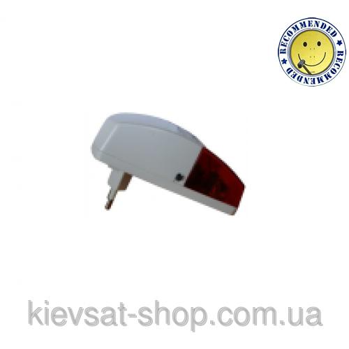 GSM сирена свето-звуковая TESLA ST 868