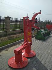 Косарки роторні 1,1м-1,35м-1.65 м- 1.85 м Z-178 Lisicki, фото 3