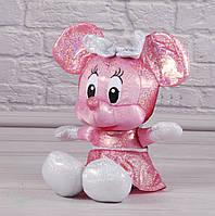 Мягкая игрушка мышка Минни Маус, Minni Mouse, плюшевая мышь, фото 1