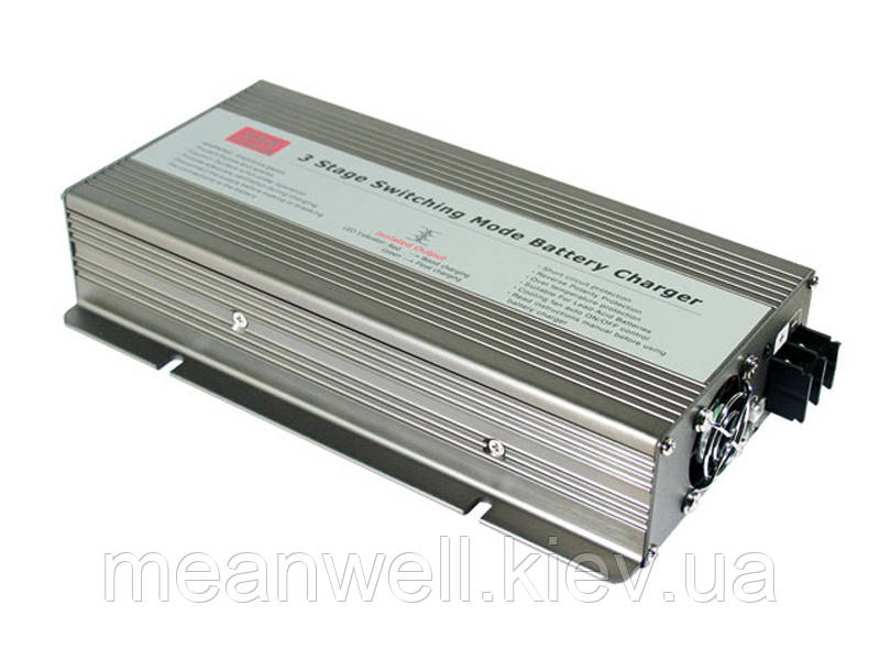 Зарядное устройство для аккумуляторов Mean Well PB-360P-12 360 Вт 12 В