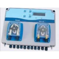 Перистальтическая дозирующая система (дозатор)  для профессиональных посудомоечных машин TWINDOSE 40