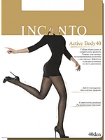 Колготки женские Active body 40