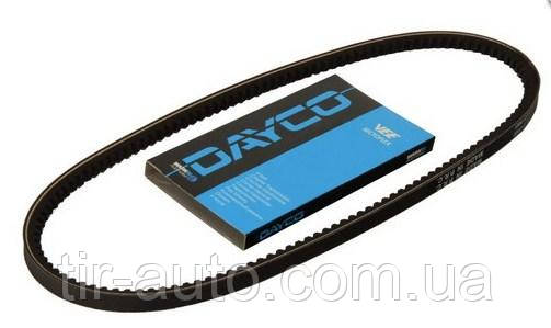 Ремень клиновой 13x1375 SCANIA / VOLVO / DAF ( DAYCO ) 13A1575HD