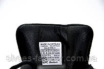 Мужские кроссовки в стиле Reebok DMX Series 1200, All Black, фото 2