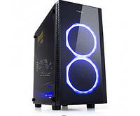 Игровой компьютер БУ  i5 3470/ Ram 8/ ssd120/ HDD 500/ RX 550 4gb