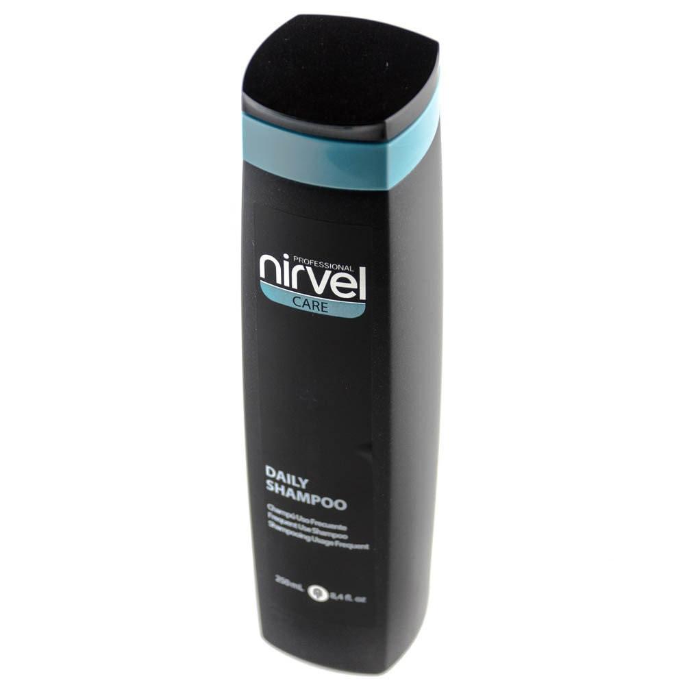 Шампунь для натуральных волос для ежедневного использования Нирвел Nirvel Frequentuse shampoo 250мл 8424