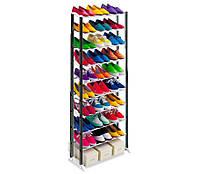Стеллаж (обувница) Amazing Shoe Rack на 30 ПАР!
