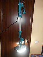 Шлифмашина для потолков и стен жираф для гипса AL-FA ALDWS17 1700вт