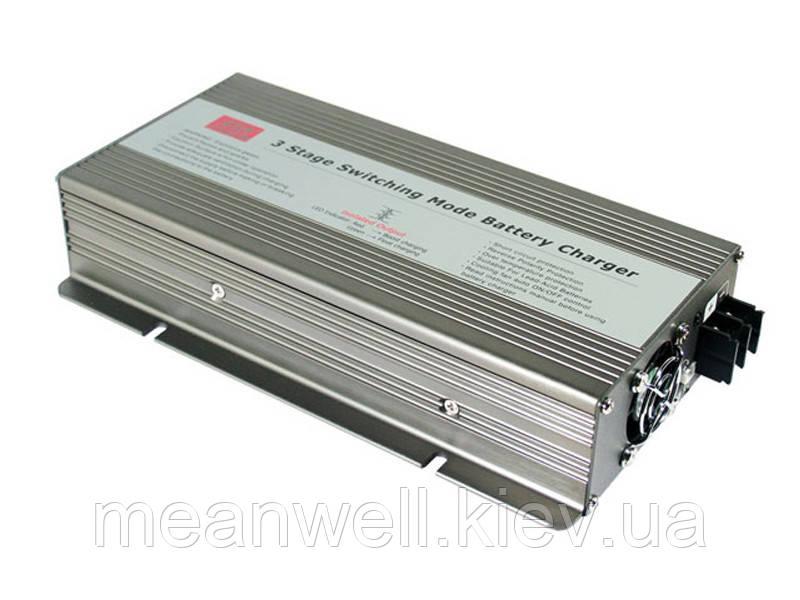 PB-360P-24 Зарядное устройство для аккумуляторов 360 Вт 24 В Mean Well