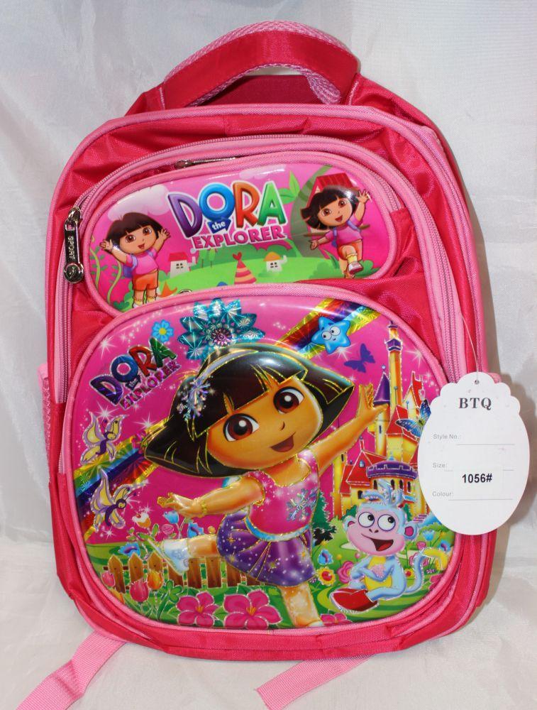 Школьный рюкзак Дора