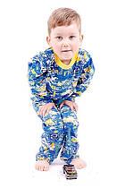 Пижама детская Мэнс