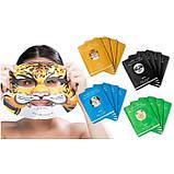 Тканевая маска для лица Animal Addict Mask, фото 2